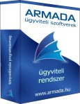 Armada Ügyvitel Program